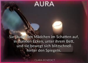Zitatkarte 1 (Aura - Die Gabe)